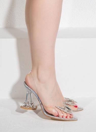 Nemesis Shoes Nemesis Shoes Kadın Ayakkabı Renkli